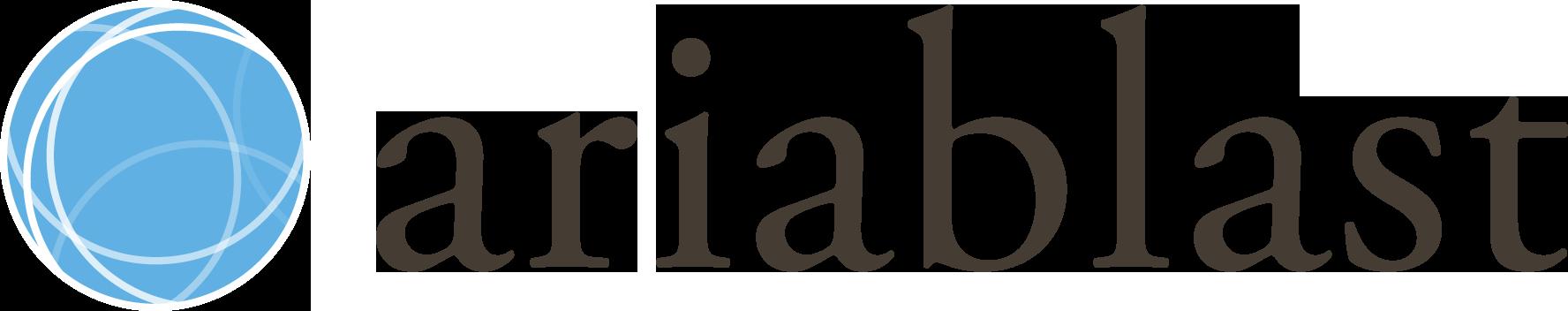 アリアブラスト株式会社